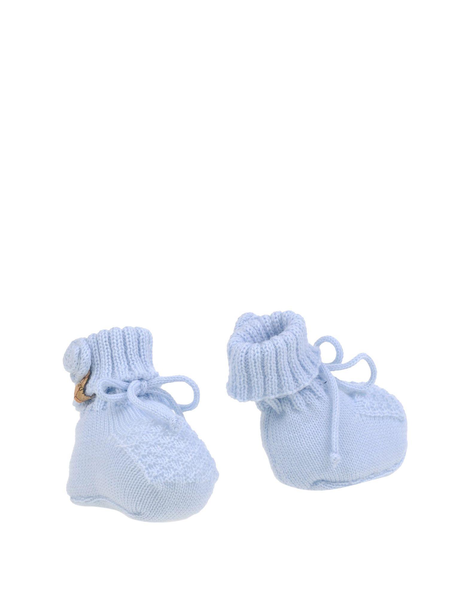 ALVIERO MARTINI 1A CLASSE Newborn shoes