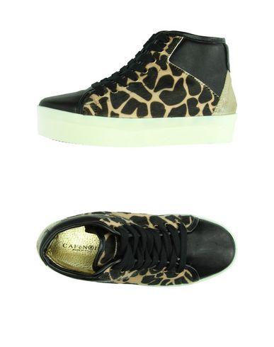 Foto CAFÈNOIR Sneakers & Tennis shoes alte donna