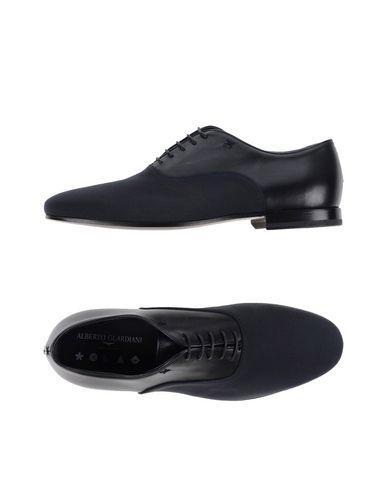 Обувь на шнурках ALBERTO GUARDIANI WALLPAPER 44881324TI