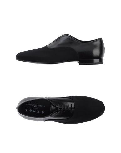 Обувь на шнурках ALBERTO GUARDIANI WALLPAPER 44881324WJ