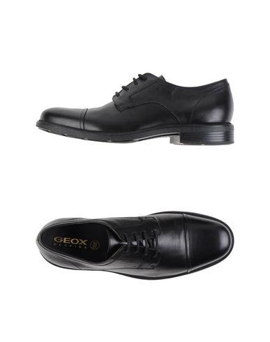 Geox - Обувь На Шнуровке Для Мужчин - Обувь На Шнуровке Geox на YOOX