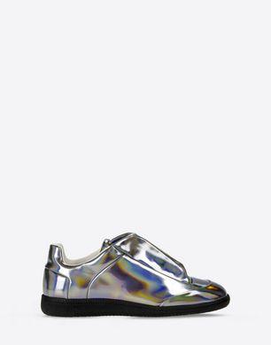 Metallic Future Low Top sneakers