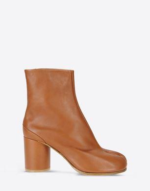 Calfskin 'Tabi' boots