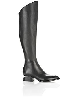 SIGRID BOOT WITH RHODIUM