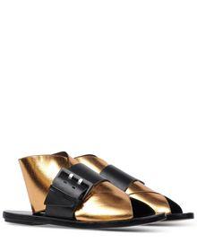 Sandales - 10 CROSBY DEREK LAM