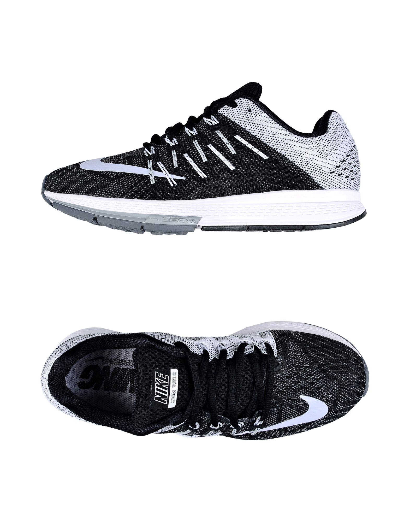 Sneakers & tennis basses nike femme. noir. 35.5...