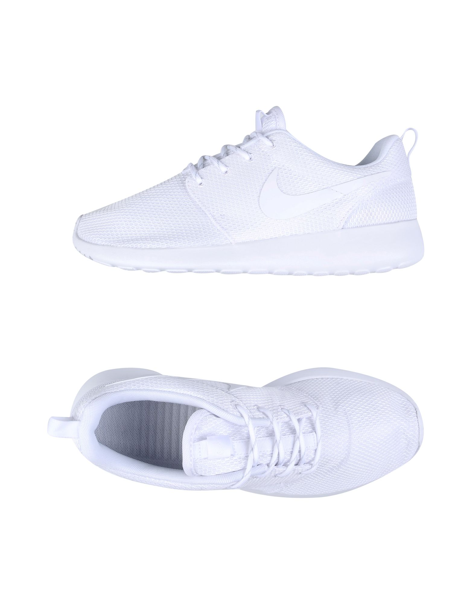 Sneakers & tennis basses nike femme. blanc....