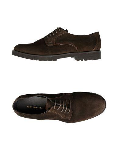 Обувь на шнурках LEONARDO PRINCIPI 44891645XJ