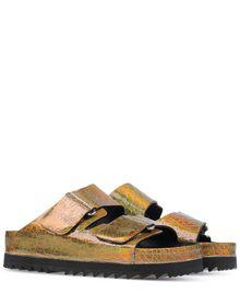 Slides & Flip flops - GIAMBA