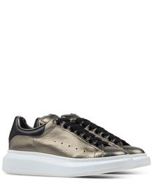 Low-tops  - ALEXANDER MCQUEEN