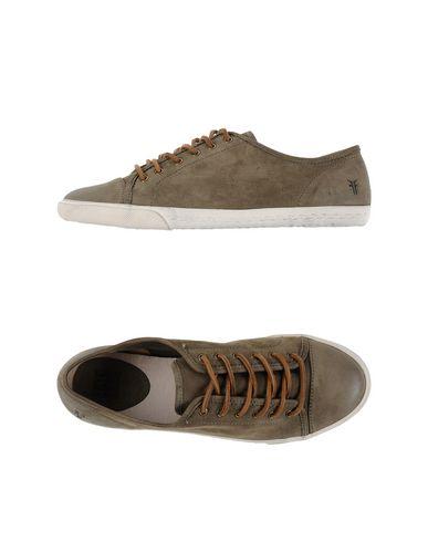 Низкие кеды и кроссовки FRYE 44895571ET