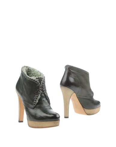 Foto EVA TURNER Ankle boot donna Ankle boots