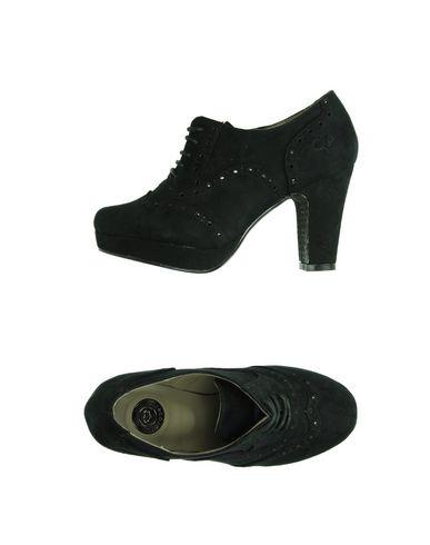 MISS ROBERTA Chaussures à lacets femme
