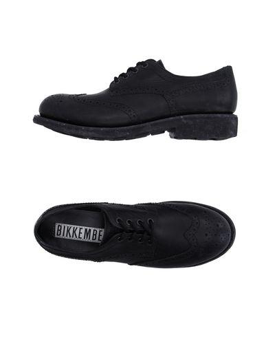 Обувь на шнурках BIKKEMBERGS 44898607KB