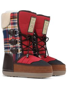 Rain & Cold weather boots - DSQUARED2
