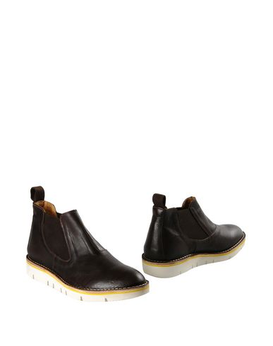 Полусапоги и высокие ботинки от EDWARD SPIERS