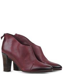 Ankle boots - ROBERTO DEL CARLO