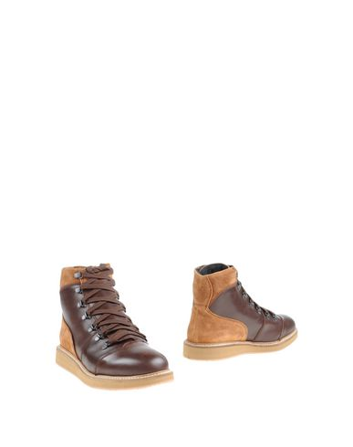 PRIMABASE Полусапоги и высокие ботинки