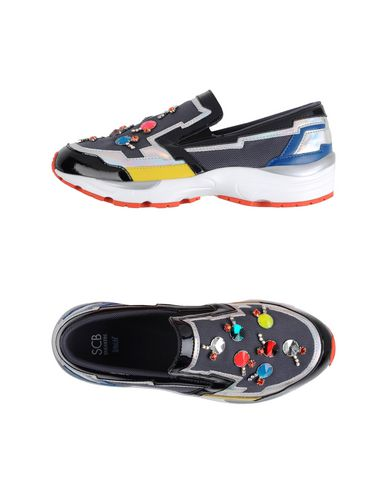 Foto SUECOMMA BONNIE Sneakers & Tennis shoes basse donna