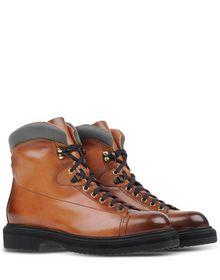 Ankle boots - SANTONI