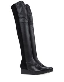 Over the knee boots - ROBERT CLERGERIE