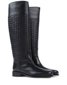 Tall boots - BOTTEGA VENETA