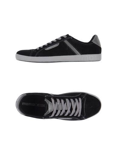 Foto MOMO DESIGN Sneakers & Tennis shoes basse uomo