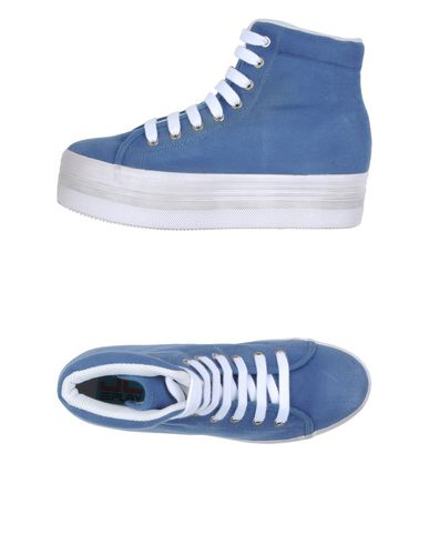 Foto JC PLAY BY JEFFREY CAMPBELL Sneakers & Tennis shoes alte donna
