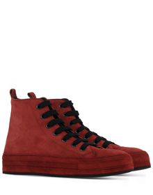 High-tops - ANN DEMEULEMEESTER