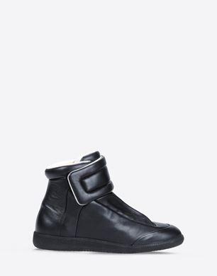 Maison Margiela Future High Top sneakers in calfskin