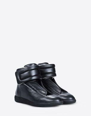 Future High Top sneakers in calfskin