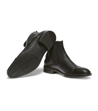 ERMENEGILDO ZEGNA: Ankle Boots  - 44906787KE