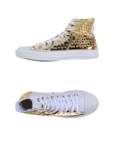 Foto CONVERSE LIMITED EDITION Sneakers & Tennis shoes alte donna