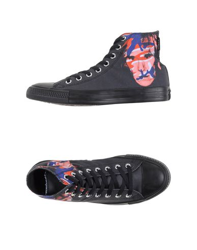 Foto CONVERSE ALL STAR Sneakers & Tennis shoes alte donna