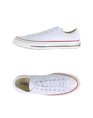 Foto CONVERSE ALL STAR Sneakers & Tennis shoes basse uomo