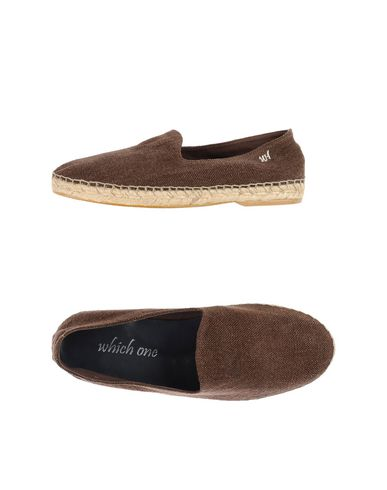 WHICH ONE Espadrilles homme