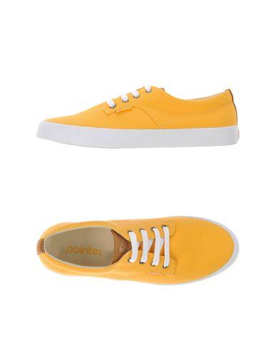 Foto POINTER Sneakers & Tennis shoes basse uomo