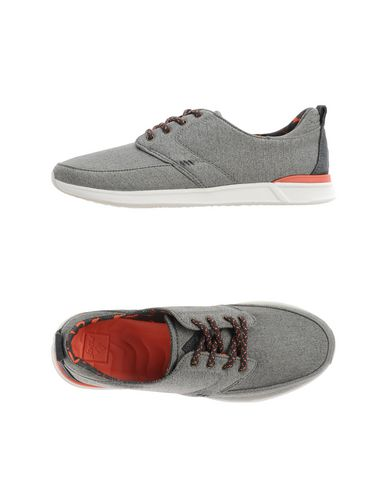 Foto REEF Sneakers & Tennis shoes basse donna