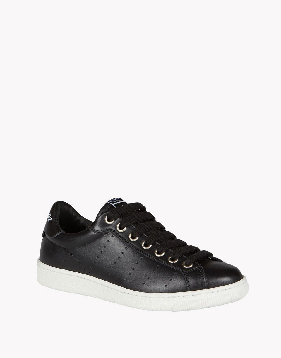 santa monica sneakers schuhe Damen Dsquared2