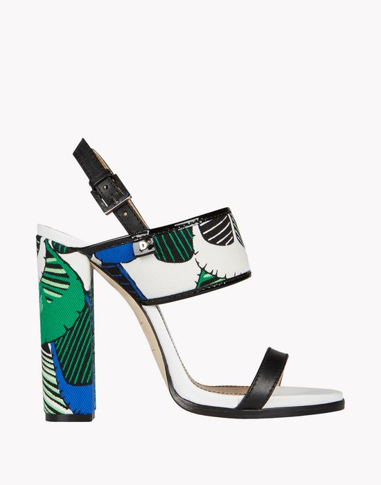 essential sandals shoes Woman Dsquared2