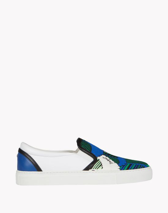 essential sneakers shoes Woman Dsquared2
