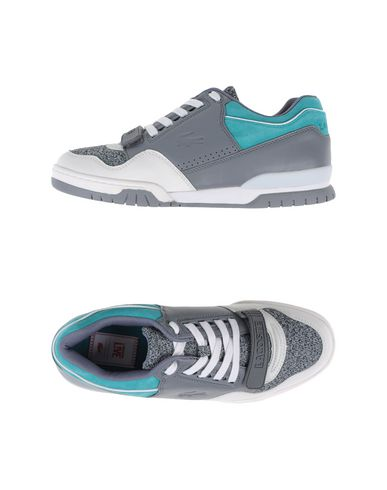 Foto LACOSTE L!VE Sneakers & Tennis shoes basse uomo