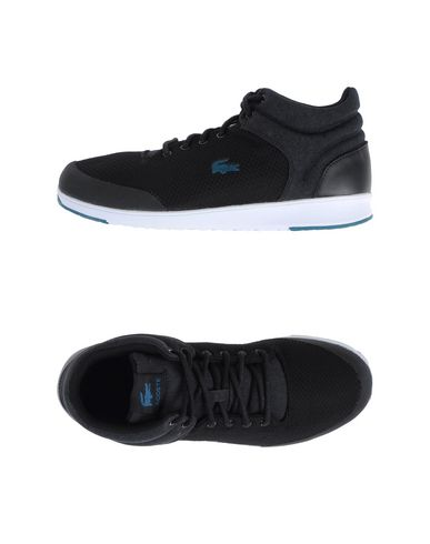 Foto LACOSTE SPORT Sneakers & Tennis shoes alte uomo