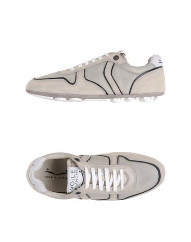 Foto VOILE BLANCHE Sneakers & Tennis shoes basse uomo