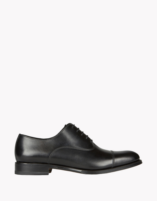 missionary lace-ups calzado Hombre Dsquared2