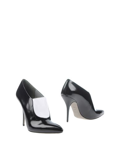 Foto ALEXANDER WANG Ankle boot donna Ankle boots