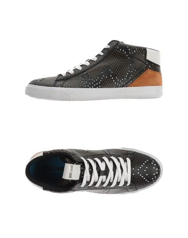 Foto JUST CAVALLI Sneakers & Tennis shoes alte uomo