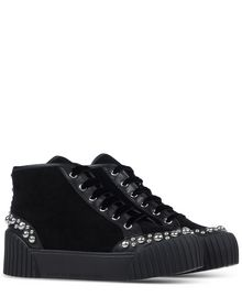 Sneakers et baskets montantes - MARC BY MARC JACOBS