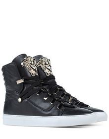 High-tops & Trainers - VERSACE