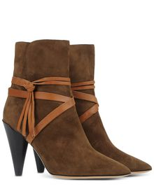 Ankle boots - ISABEL MARANT